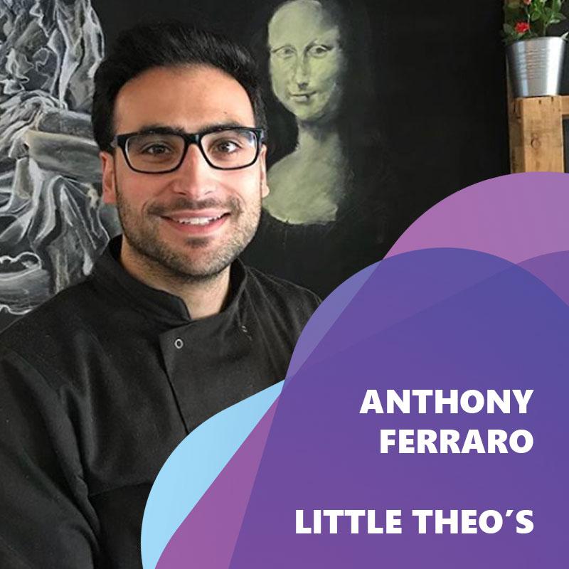 anthony ferraro little theos-marketing builder podcast